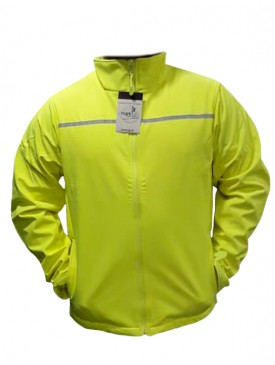 Softshell Fluor Horizontal