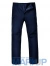 Pantalón Cargo Poplin RDS