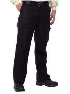 Pantalón Poplin